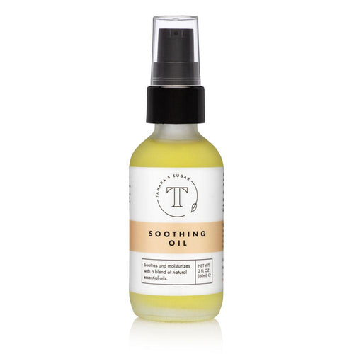 Tamara's Soothing Oil 59 ml (2 fl oz) Sockring Tamara's Professional