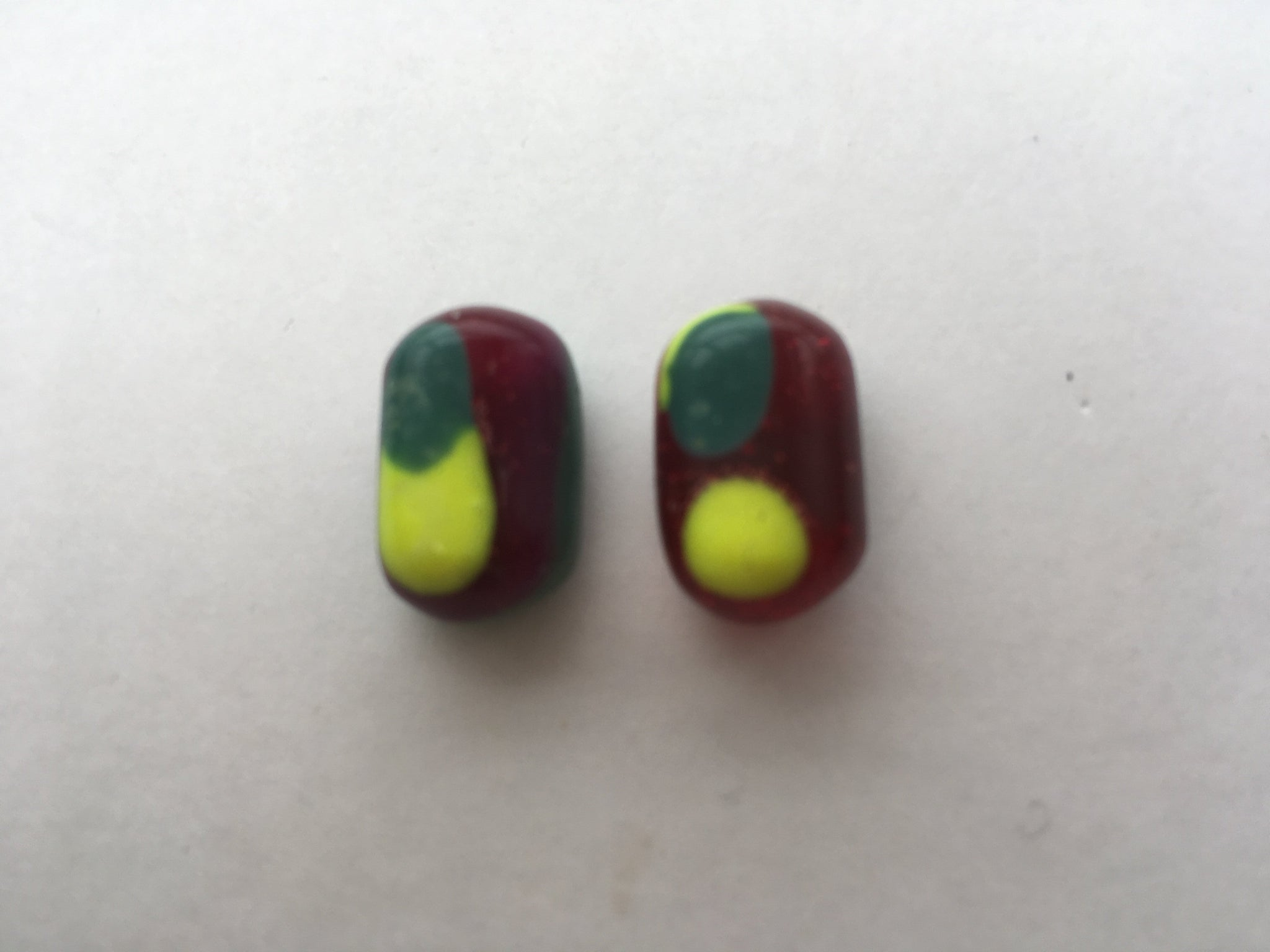 Rosalind - Baby Tic Tac Studs