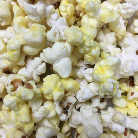 Light Buttery Popcorn