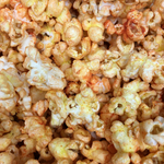 Pizza Popcorrn