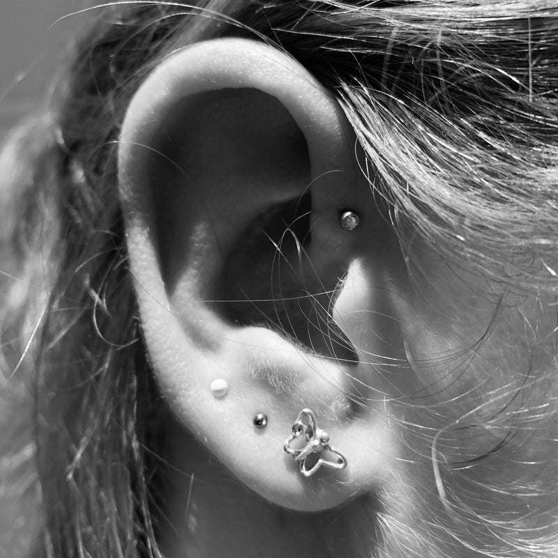 Ear Piercing Voucher