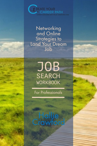 Job Search Workbook for Professionals (E-version)
