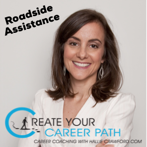 $99 - HallieCrawford.com Roadside Assistance Package