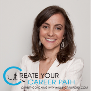 $445 - HallieCrawford.com, Job Search Coaching Package