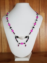 Vibrant Shell Necklace