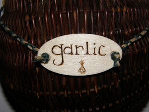 Garlic Basket