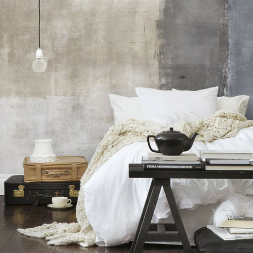 Mill MaisonMill Maison WESLEY STONE WASHED LINEN MODERN MINIMALISTIC DUVET QUILT COVER SET - Home Decor WESLEY STONE WASHED LINEN MODERN MINIMALISTIC DUVET QUILT COVER SET - Home Styling Ideas