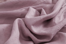 Mill MaisonMill Maison AUDREY TWO TONE DUSTY PINK LINEN DUVET QUILT COVER SET BEDDING COLLECTION - Home Decor AUDREY TWO TONE DUSTY PINK LINEN DUVET QUILT COVER SET BEDDING COLLECTION - Home Styling Ideas