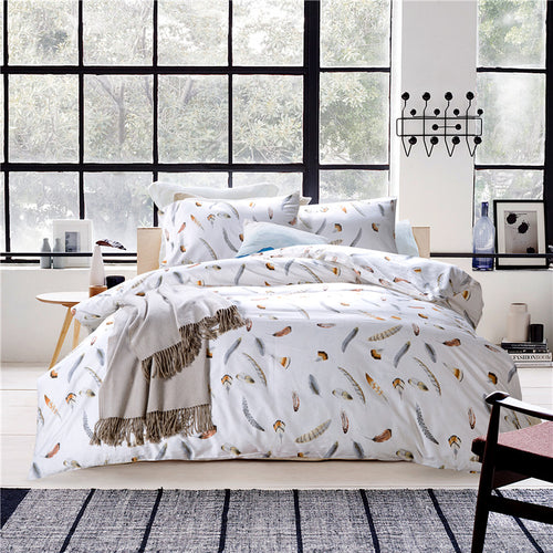 Mill MaisonMill Maison BEXLEY ARTISTRY 100% COTTON DUVET QUILT COVER SET - Home Decor BEXLEY ARTISTRY 100% COTTON DUVET QUILT COVER SET - Home Styling Ideas
