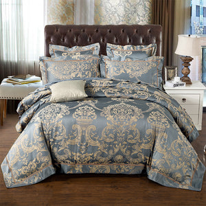 Mill MaisonMill Maison GAINSBOROUGH LUXURY SILK DUVET QUILT COVER BEDDING SET - Home Decor GAINSBOROUGH LUXURY SILK DUVET QUILT COVER BEDDING SET - Home Styling Ideas