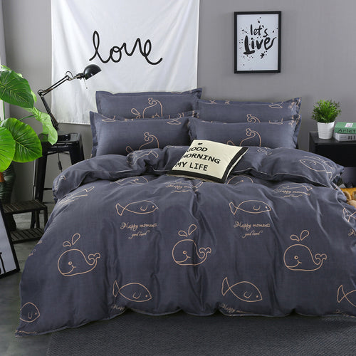 Mill MaisonMill Maison RILEY ARTISTRY DUVET QUILT COVER SET - Home Decor RILEY ARTISTRY DUVET QUILT COVER SET - Home Styling Ideas