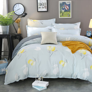 Mill MaisonMill Maison LIMONATA ARTISTRY DUVET QUILT COVER SET - Home Decor LIMONATA ARTISTRY DUVET QUILT COVER SET - Home Styling Ideas