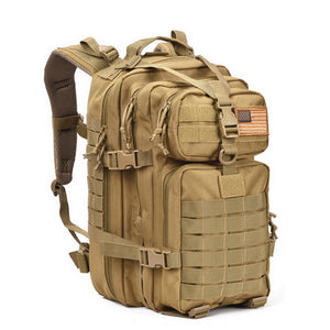 34L Military Tactical Backpack Waterproof