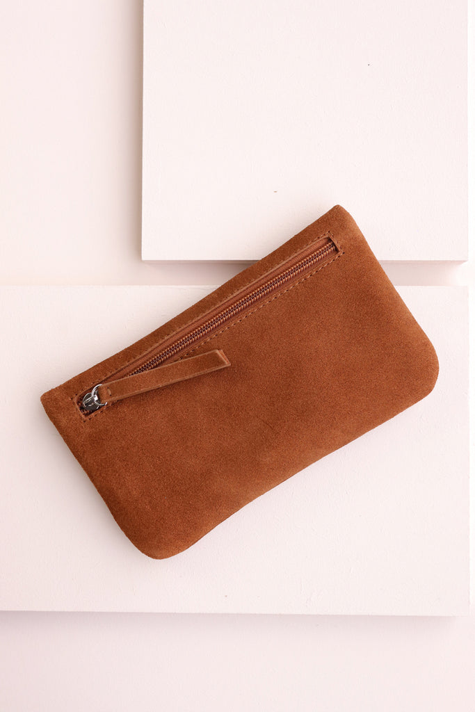 Belt Bag - Tan