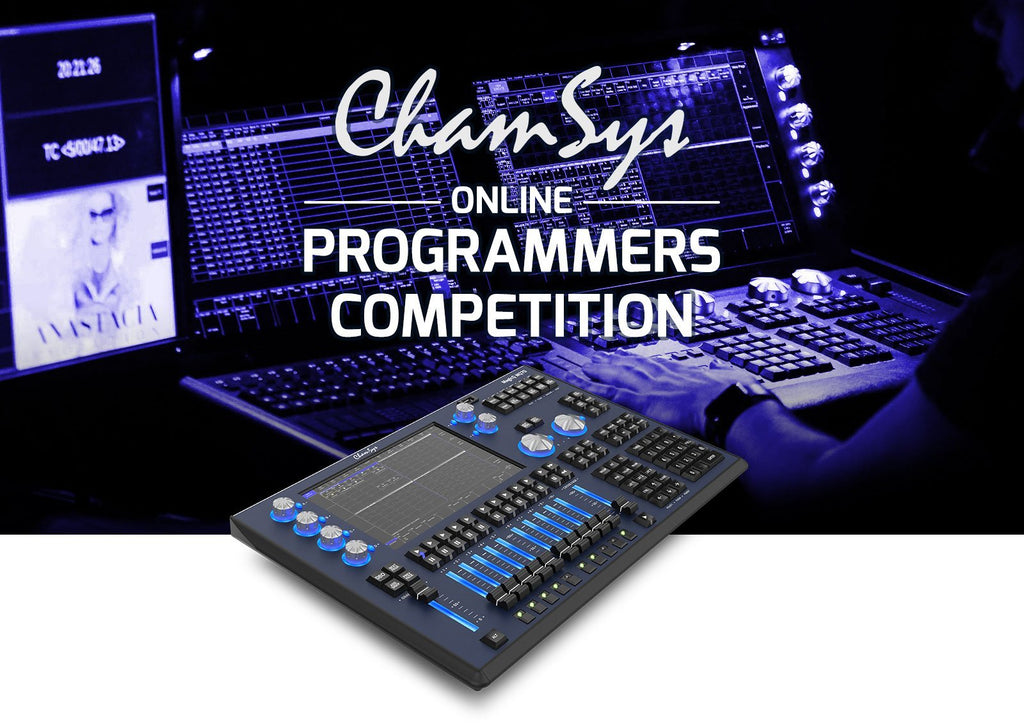 "ChamSys Unveils Contest for  Programmers ""Stuck at Home"""