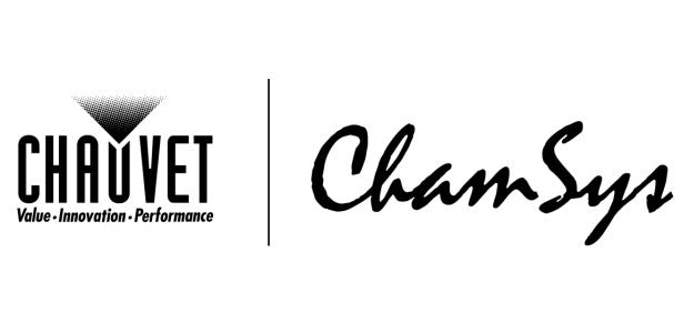 ChamSys and Chauvet join forces