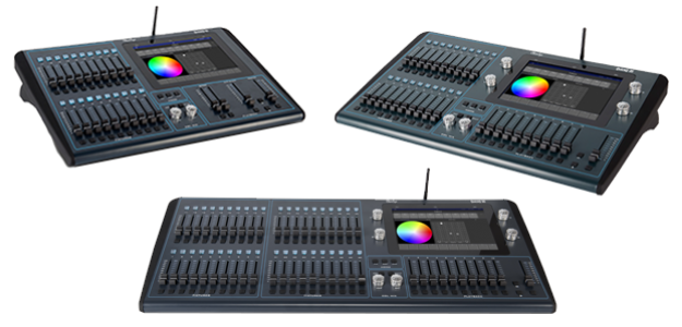 ChamSys Announces New QuickQ Console Launch at Prolight + Sound