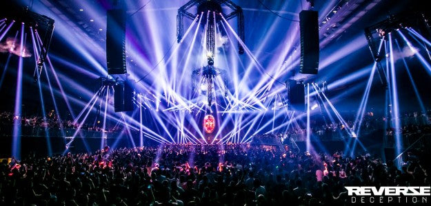 Reverze Deception