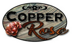 Copper Rose Boutique