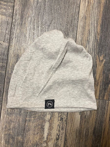 Kid's Maskie- Grey