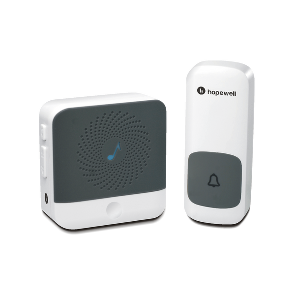 260m ULTRA Mini Plug-In Wireless Doorbell