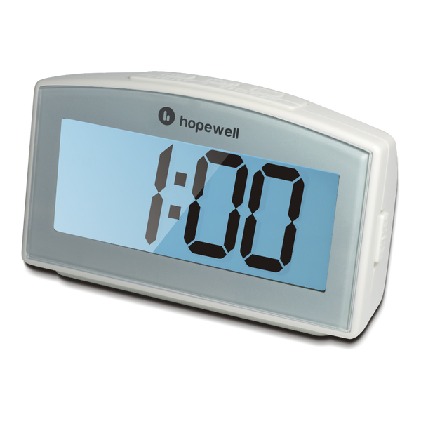 Digital Alarm Clock &nbsp [ Flash Alarm ]