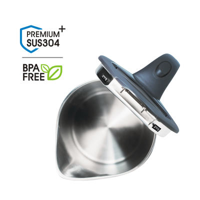 1.7L Thermal Control Kettle