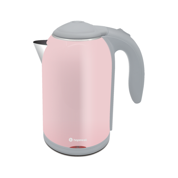 1.7L Double Layer Cool Touch Kettle