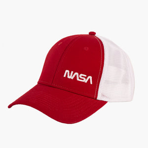 NASA Side design Cap