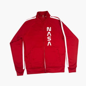 Exclusive NASA Track Jacket