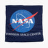 NASA Sweatshirt Blanket