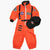 Orange Shuttle Astronaut Flight Suit