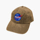 NASA Pigment dyed Cap