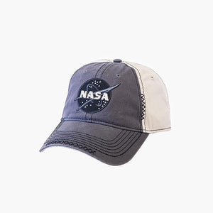 NASA Two tone cap