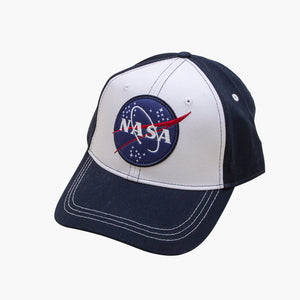 NASA Vector Logo Cap