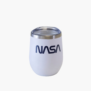 NASA Worm Insulated Beverage Cup