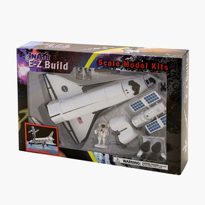 In-Air E-Z Build Space Shuttle