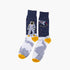 One Giant Leap Men's Socks