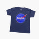 Youth NASA Vector Tee