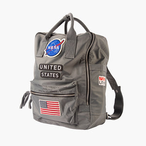 Military Style NASA Backpack