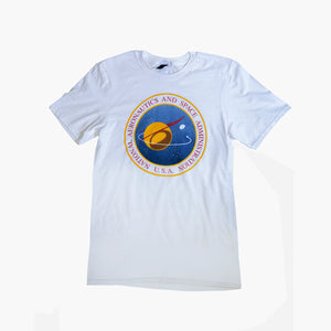 NASA Exploration Tee