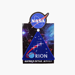Official Mission patches - Orion