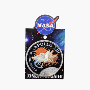 Official Mission patches - APOLLO XIII
