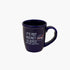 Rocket Science Cobalt Mug