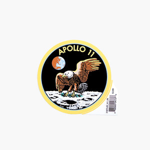 Apollo 11 - Space Decals