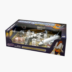 Space Explorere Ultimate Space Adventure playset