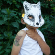 fox mask (sold out)