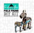 DIY field fauna (sold out)