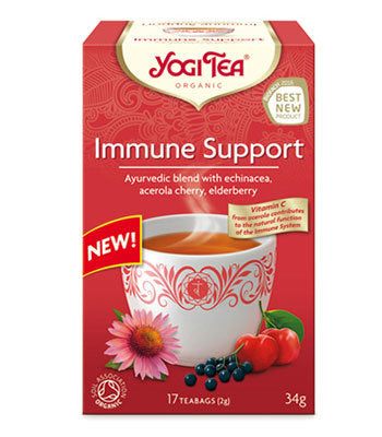 Çaj Immune support