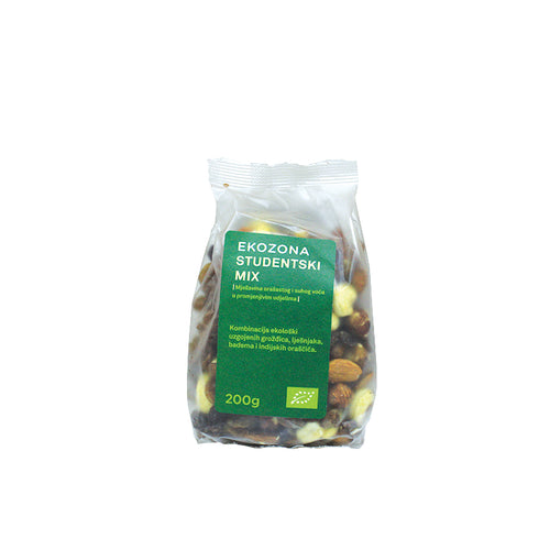 Mix studentor, 200g